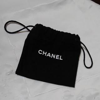 CHANEL - CHANEL☆巾着★値段見直しました!