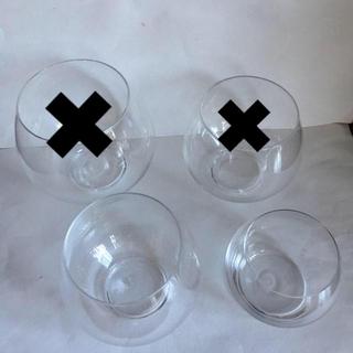 パイレックス(Pyrex)のパイレックス ガラス容器 一つ1600円(容器)