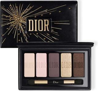 ディオール(Dior)のクリスチャンディオール Dior スパークリングアイパレット(アイシャドウ)