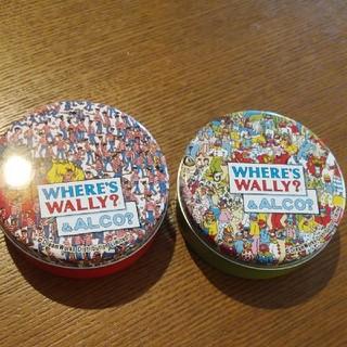 ウォーリー(WOLY)のウォーリー メモ缶(ノート/メモ帳/ふせん)
