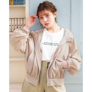 イング(INGNI)のロゴロングTシャツ   イング(Tシャツ(長袖/七分))