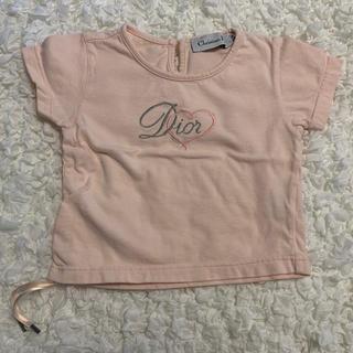 クリスチャンディオール(Christian Dior)の夏物セール値下げ!Christian Dior クリスチャン ディオール 2A(Tシャツ/カットソー)