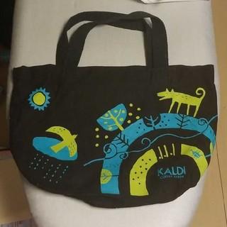 カルディ(KALDI)のカルディのハンドバック(ハンドバッグ)