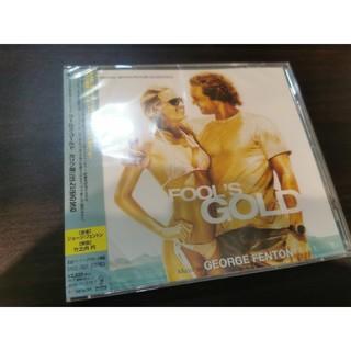 オリジナル・サウンドトラック「フールズ・ゴールド/カリブ海に沈んだ恋の宝石」57(映画音楽)