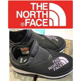 ザノースフェイス(THE NORTH FACE)のノースフェイス コラボ NORTHFACE モック 新品 スニーカー スナイデル(スニーカー)
