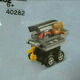 Lego - レゴ LEGO 40282 BBQ バーベキュー ブロック
