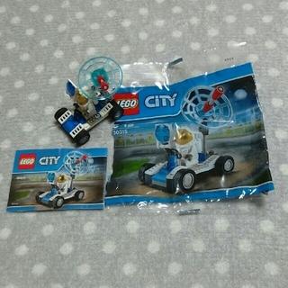 Lego - レゴシティ LEGOCITY 30315 スペースビークル 宇宙飛行士 ブロック