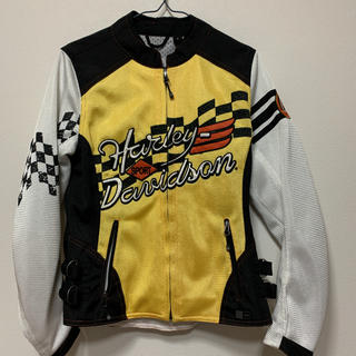 ハーレーダビッドソン(Harley Davidson)の☆ Harley-Davidson ライダースジャケット ☆(ライダースジャケット)