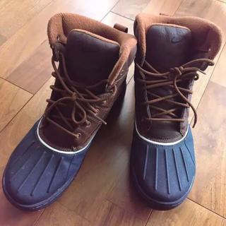 ナイキ(NIKE)のナイキブーツ(ブーツ)