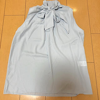ディーホリック(dholic)のDHOLICノースリーブトップス(カットソー(半袖/袖なし))