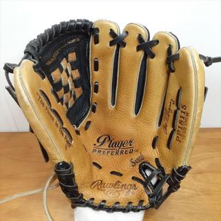 Rawlings - ローリングス エーロッド USA製品 一般軟式用 内野手 グローブ