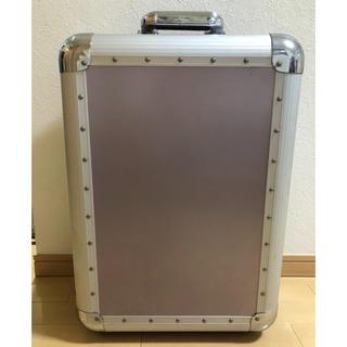 スバル(スバル)のスバル スーツケース 非売品 R2 SUBARU(車外アクセサリ)