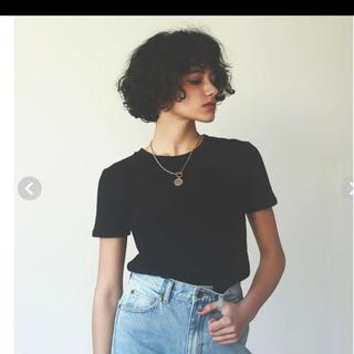 シールームリン(SeaRoomlynn)の2face fitTシャツ(シャツ/ブラウス(半袖/袖なし))