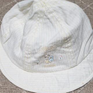 セレク(CELEC)のベビー 帽子(帽子)