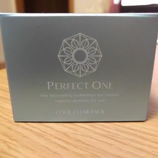 パーフェクトワン(PERFECT ONE)のパーフェクトワン SPクールクリアパック(美容液)