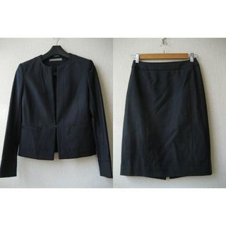Theory luxe - theory luxe Executive ノーカラー ジャケット 36 スーツ