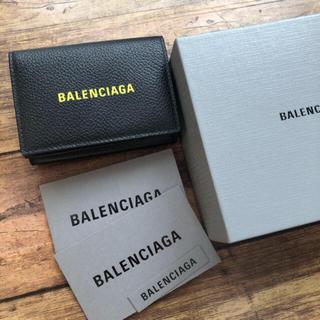 バレンシアガ(Balenciaga)の09myu様専用(折り財布)