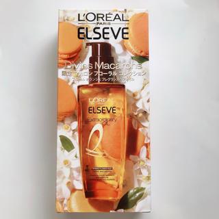 ロレアルパリ(L'Oreal Paris)のロレアル パリ エルセーヴ フルール オランジェ マカロンの香り(トリートメント)