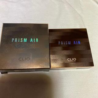 スリーシーイー(3ce)のCLIO プリズムエアーハイライター02(フェイスカラー)