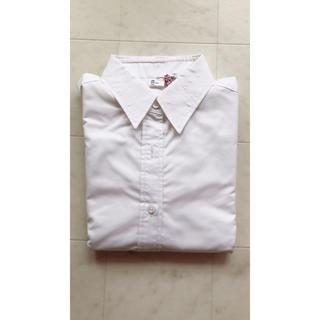 スーツカンパニー(THE SUIT COMPANY)の《美品》スーツカンパニー ワイシャツ 長袖(シャツ/ブラウス(長袖/七分))