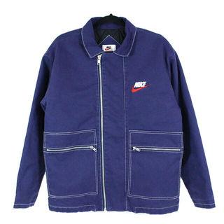 Supreme - supreme NIKE work jacket L