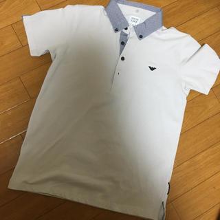 アルマーニ ジュニア(ARMANI JUNIOR)の美品⭐︎ARMANI ポロシャツ(ポロシャツ)
