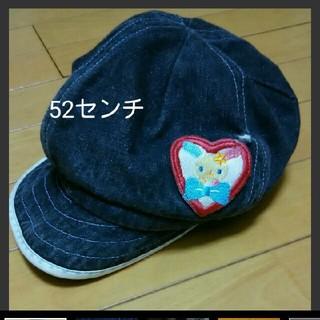 サンリオ(サンリオ)の女の子 キャップ 帽子(帽子)