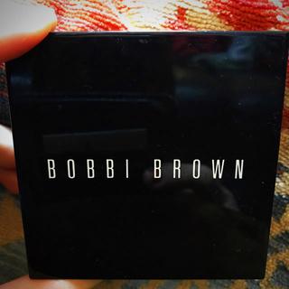 ボビイブラウン(BOBBI BROWN)の⭕️最終値下げ⭕️ボビイブラウン BOBBIBROWN(アイシャドウ)