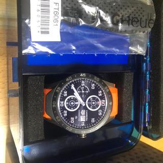 タグホイヤー(TAG Heuer)のタグホイヤー コネクテッド   TAG Heuer SAR8A80.FT6061(腕時計(デジタル))