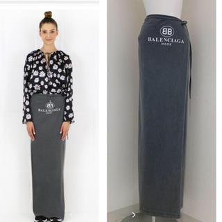 バレンシアガ(Balenciaga)の☆バレンシアガタイトスカート☆(ロングスカート)