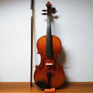 【良音】スズキ 1/8 No.200 バイオリン 1996(ヴァイオリン)