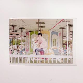 ワニブックス(ワニブックス)の千葉雄大 写真集 横顔 写真 特典(男性タレント)