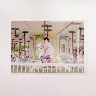 ワニブックス(ワニブックス)の千葉雄大 写真集 横顔 特典 写真(男性タレント)