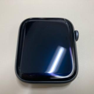 アップル(Apple)のApple Watch4 44mm 美品❗️(腕時計(デジタル))