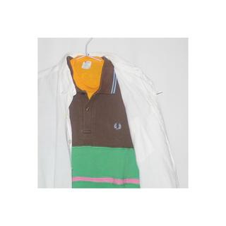 コムデギャルソン(COMME des GARCONS)の▪️【DOVER STREET MARKET】POLO(ポロシャツ)