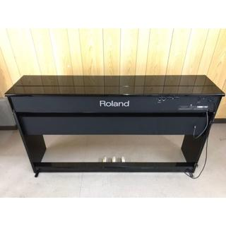 ローランド(Roland)のRoland★電子ピアノ★DP-990RF★ブラック★【送料0円(地域限定)】(電子ピアノ)