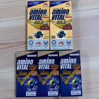 アジノモト(味の素)のamino VITAL ワンデーパックセット(アミノ酸)