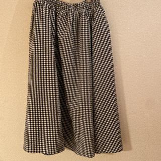 メリージェニー(merry jenny)のmerry Jennyのスカート(ひざ丈スカート)