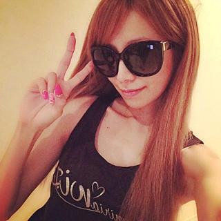 エミリアウィズ(EmiriaWiz)の♡EmiriaWiz♡ヨガトップス・ヨガタンクトップ♡ブラック♡(ヨガ)