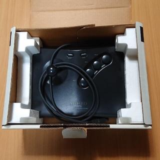 エスエヌケイ(SNK)のネオジオ コントローラー NEO-AEC(家庭用ゲームソフト)