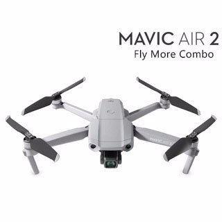 DJI Mavic Air 2 Fly More Combo 新品 最新型(トイラジコン)