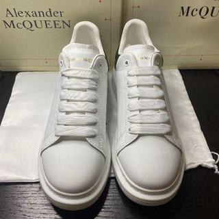 アレキサンダーマックイーン(Alexander McQueen)のAlexander McQueen  スニーカー(スニーカー)