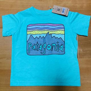 パタゴニア(patagonia)の【新品】パタゴニアオーガニック・Tシャツ(Tシャツ)
