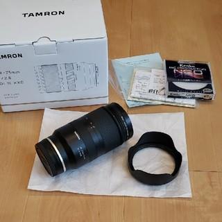 タムロン(TAMRON)のTAMRON タムロン A036(ミラーレス一眼)