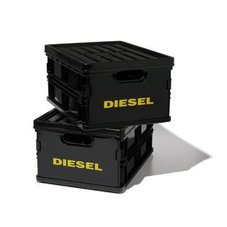 ディーゼル(DIESEL)のディーゼル 非売品 コンテナボックス(ケース/ボックス)