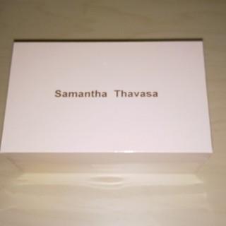サマンサタバサ(Samantha Thavasa)のサマンサタバサ イヤホン ピンク(ヘッドフォン/イヤフォン)
