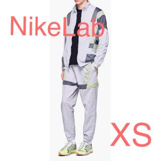 ナイキ(NIKE)のXS NikeLab×CLOT トラックスーツ セットアップ コートスウェット(その他)