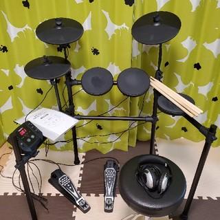 値下げ歓迎 MEDELI  DD-401J 電子ドラム(電子ドラム)