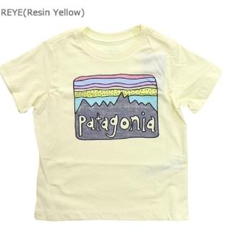 パタゴニア(patagonia)の【新品未使用】patagonia 6-12M  Tシャツ (Tシャツ)