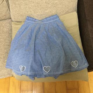 シークレットハニー(Secret Honey)のスカート(ミニスカート)